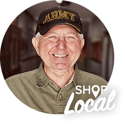 Veteran TV Deals | Shop Local with D&D Satellite} in Salem, OR
