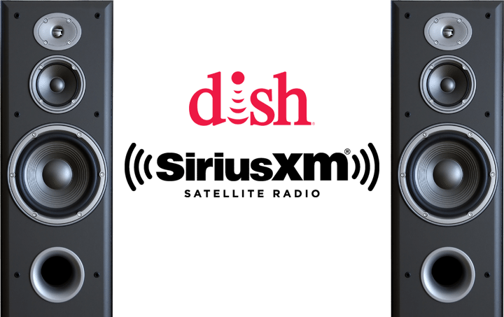 DISH with Sirius XM Radio - Salem, Oregon - D&D Satellite - DISH Authorized Retailer