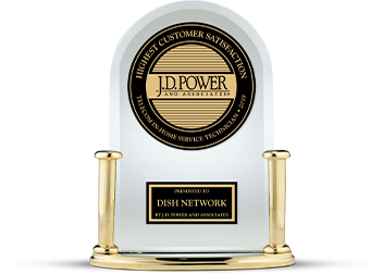 DISH Customer Service - Ranked #1 by JD Power - D&D Satellite in Salem, Oregon - DISH Authorized Retailer